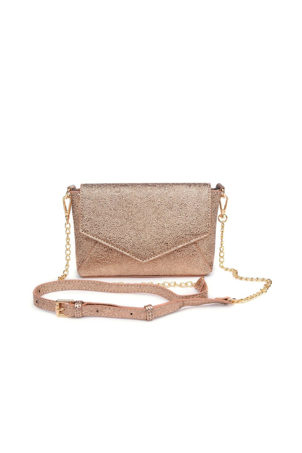 Urban Expressions, Inc Dash Mini Crossbody - Main Image