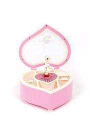 Dasha Dancer Music Box Toy - Product Mini Image