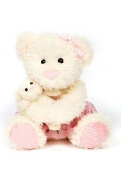Shoptiques Product: Mommy & Me Bear