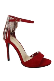anne michelle Dashing-01S Heel - Product Mini Image