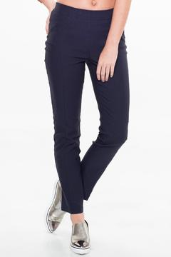 Shoptiques Product: Strechy Skinny Pants