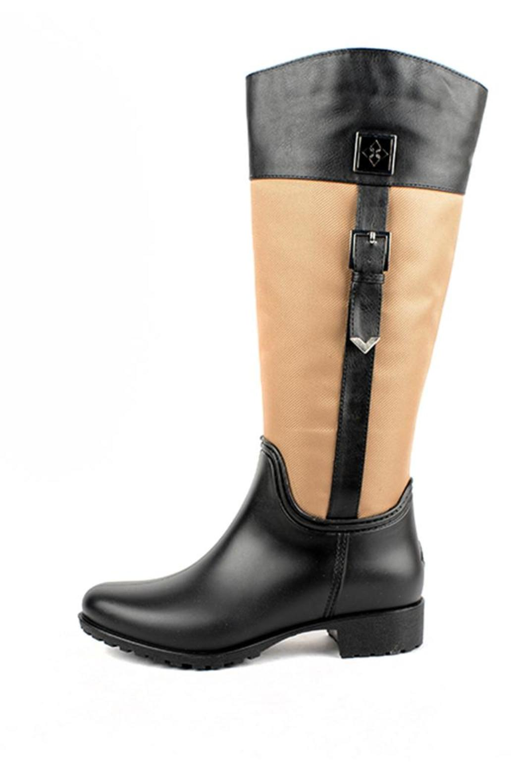 Dav Coventry Rainboot - Main Image