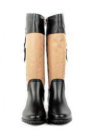Dav Coventry Rainboot - Back cropped