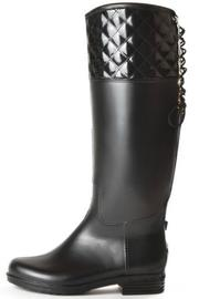 Shoptiques Product: Victorie Adjustable Boot - Front cropped
