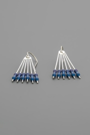 Dave + Esty 22 Ohms Earrings - Front cropped