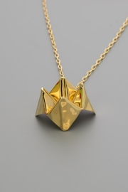 Dave + Esty Fortune Teller Necklace - Product Mini Image