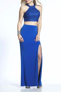 Shoptiques Product: Two Piece Dress