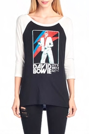 Knit Riot David Bowie Raglan - Product Mini Image