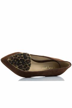 Shoptiques Product: Cheetah Loafers