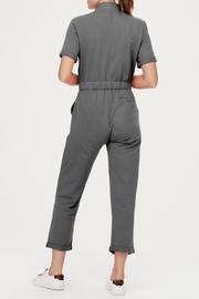 David Lerner New York Cassie Cargo Jumpsuit - Side cropped