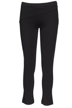 David Lerner New York Double Yoke Ankle Pant - Product List Image