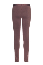 David Lerner New York Dye Tate Leggings - Front full body