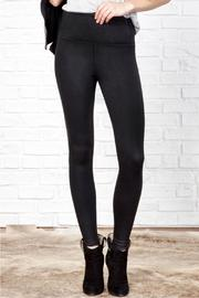 David Lerner New York Elliott High Waisted Leggings - Product Mini Image