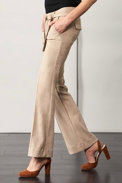 David Lerner New York Gjelina Pant - Alternate List Image