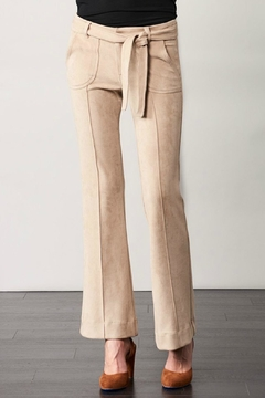 David Lerner New York Gjelina Pant - Product List Image