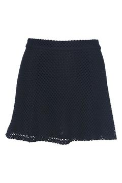 David Lerner New York Lace Bowery Skirt - Product List Image