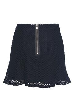 David Lerner New York Lace Bowery Skirt - Alternate List Image