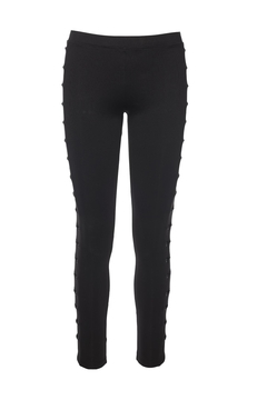 David Lerner New York Lattice Legging - Product List Image