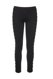 David Lerner New York Lattice Legging - Front cropped