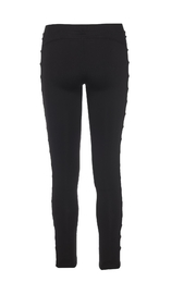 David Lerner New York Lattice Legging - Front full body
