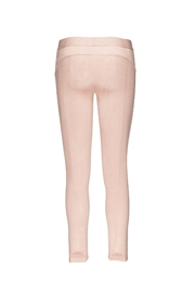David Lerner New York Micro Suede Opal Jeggings - Front full body