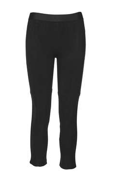 David Lerner New York Microsuede Seamed Legging - Product List Image