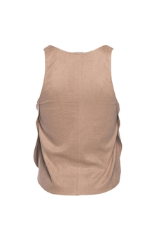 David Lerner New York Overlap Tank Top - Alternate List Image