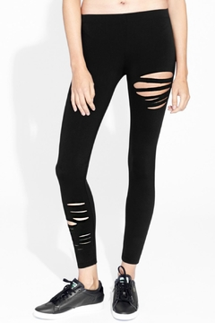 David Lerner New York Ripped Legging - Product List Image