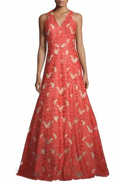 Shoptiques Product: Sleeveless Lace Gown