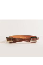 Veronica Beard Davina Belt - Product Mini Image