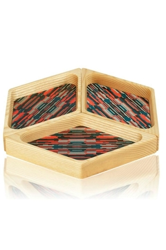 Shoptiques Product: Axo Bowl Set
