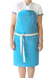 DAVINCI Bubbles Crossback Apron - Product Mini Image