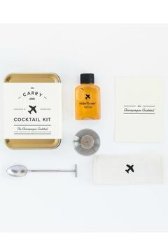 DAVINCI Champagne Cocktail Kit - Alternate List Image