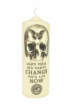 DAVINCI Change Visionary Candle - Product List Image