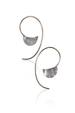 Shoptiques Product: Dewdrop Earrings