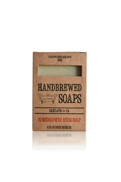 Shoptiques Product: Handbrewed Ipa Soap