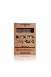 DAVINCI Handbrewed Stout Soap - Product Mini Image