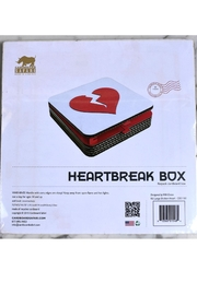 DAVINCI Heartbreak Box - Product Mini Image