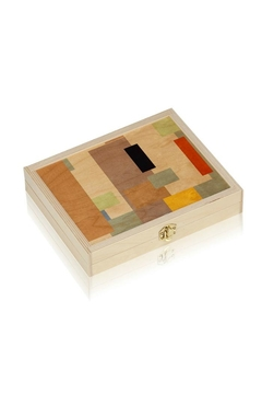 Shoptiques Product: Josephine Travel Backgammon