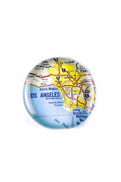 Shoptiques Product: Los Angeles Paperweight