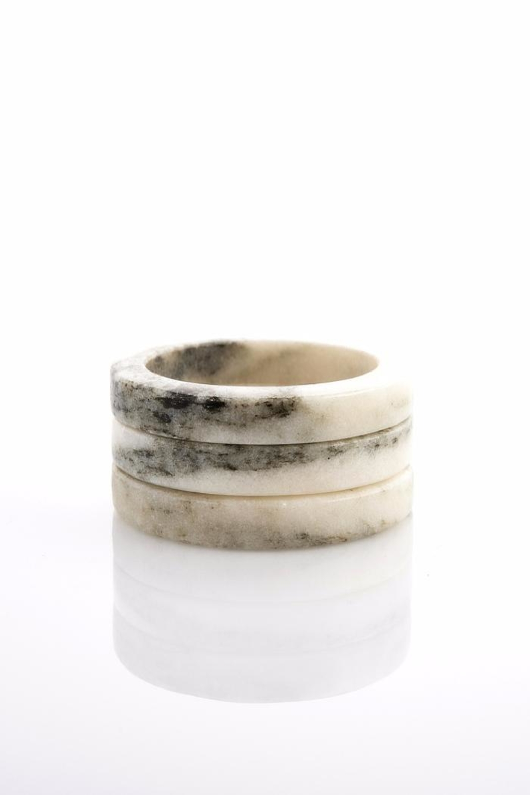 DAVINCI Marble Bangle from California by DAVINCI Los Angeles