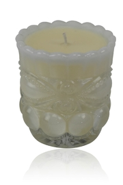 DAVINCI Persian Fig Candle - Front full body