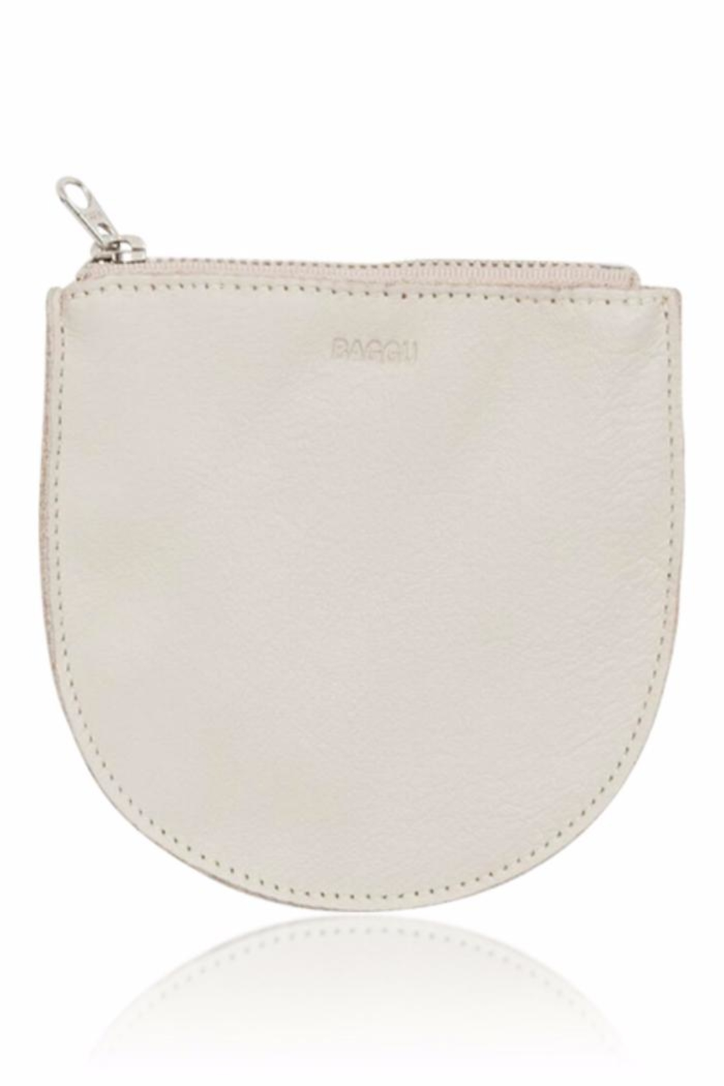 DAVINCI Small U Pouch - Front Cropped Image