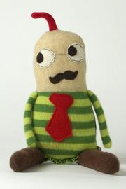 DAVINCI Snuggly Ugly Doll - Product Mini Image