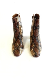 Chinese Laundry Davinna Snake bootie - Product Mini Image