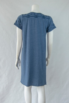 a0231ee7db3 Johnny Was Davis Drape Tunic dress - Alternate List Image ...