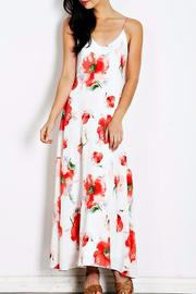 Davis & Danni Floral Maxi Dress - Product Mini Image