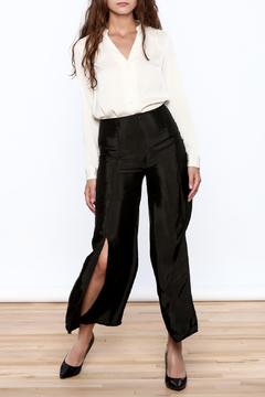 Shoptiques Product: Basic Flared Pant