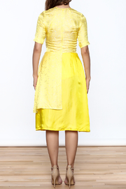 Dawn Sunflower Bright Yellow Skirt - Other