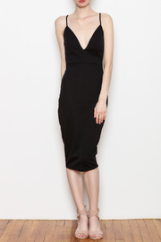 day and night Spaghetti Strap Dress - Product Mini Image